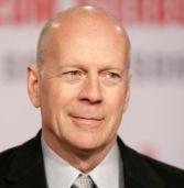 Bruce Willis contempt smile